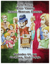 2015 WVIHF Poster
