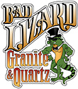 Bad Lizard Granite & Quartz