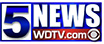 WDTV, News Channel 5 & Fox10
